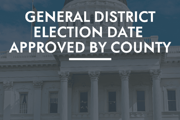 General District Election